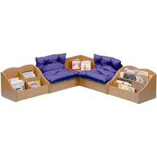 Children's Corner Sofa