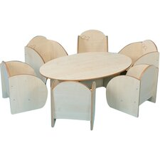 Children's Round Coffee Table