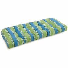 Belle Isle Outdoor Bench Cushion