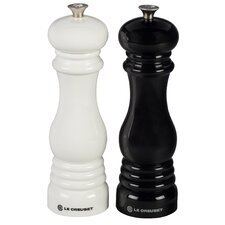 Salt and Pepper Mill (Set of 2)