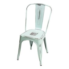 Bastille Side Chair by Design Tree Home