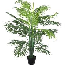 Kunstpflanze Palme in Topf Phoenix
