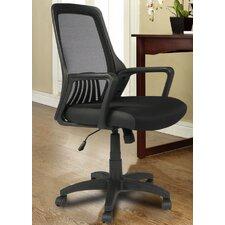 Newark High-Back Mesh Desk Chair