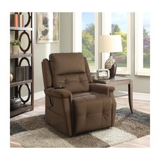 Double Motor Infinite Positions Lift Chair