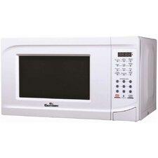 "17"" 0.7 cu.ft. Countertop Microwave"