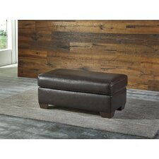 Bacall Ottoman by Darby Home Co