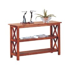 Adkisson Console Table  by Charlton Home®