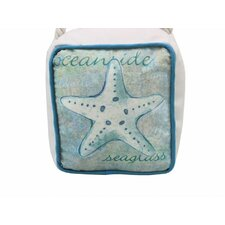 Starfish Sandbag Door Stop