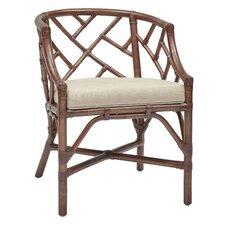 New Classics Barrel Chair by Kenian