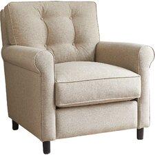 Loredo Armchair by AllModern Custom Upholstery