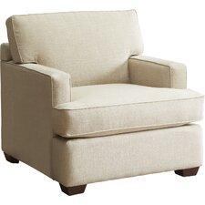 Johnnie Armchair by AllModern Custom Upholstery