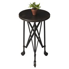 Essex End Table by Williston Forge