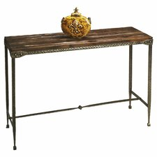 Bradner Accacia Console Table by Loon Peak