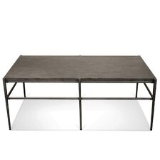 Alexandrea Coffee Table by 17 Stories