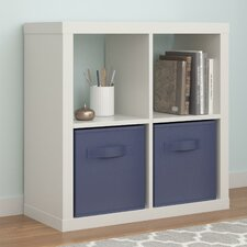 "Salma 26"" Cube Unit Bookcase"