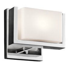 Mcalister 1-Light Wall Sconce