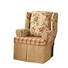 Lexington Wing Chair T Cushion