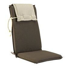 Bali Recliner Armchair Cushion