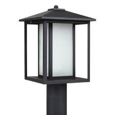 Burrill 1-Light Outdoor Post Light