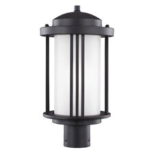 Dunkley Outdoor 1-Light Lantern Head