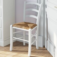 Capri ll S Solid Wood Dining Chairs (Set of 2)
