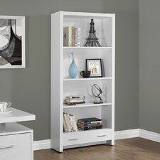 71 Standard Bookcase by Monarch Specialties Inc.