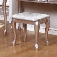 whitney vanity stool - Vanity Stools For Bathrooms