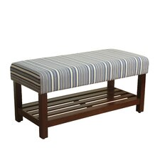 Southbury Upholstered Storage Bedroom Bench by Breakwater Bay