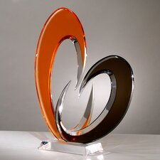 Sculptures and Art Pieces Acrylic Dione Sculpture