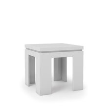 Belwood Modern End Table by Latitude Run