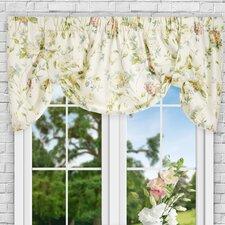 """Kyra Hydrangea 60"""" Curtain Valance"""