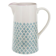 Ceramic Patrizia Pitcher