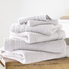 Rosetta 6 Piece Towel Set