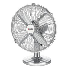"Haden 12"" Oscillating Table Fan"