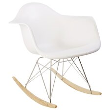Eiffel Rocking Chair