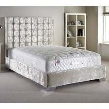 Longridge Upholstered Bed Frame