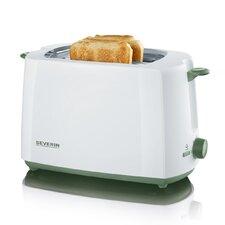 Toaster 2 Scheiben 700 Watt