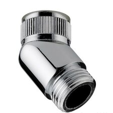 Angled Hose Connector