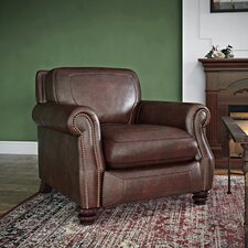 Goldhorn Club Chair by Darby Home Co