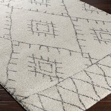 Audie Neutral/Brown Area Rug