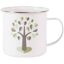 Kaffeetasse Orchard