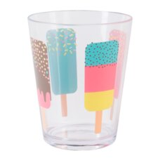 Sweet Summer Days Ice Lolly Tumbler