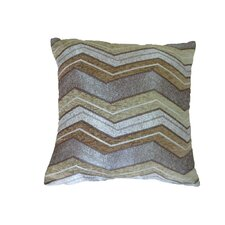 Indiana Chenille Luxurious Pillow Cover