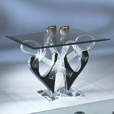 Snake End Table by Shahrooz