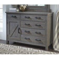 Enola 5 Drawer Dresser