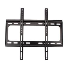 """TV Bracket Fixed Wall Mount for 26""""-55"""" Flat Panel Screen"""