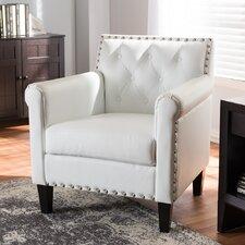 Baxton Studio Thalassa Armchair by Wholesale Interiors