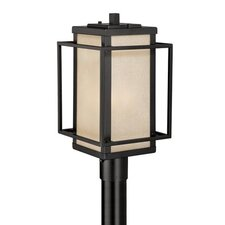 Guinn Outdoor 1-Light Lantern Head