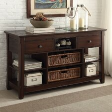 Hagen Console Table by A&J Homes Studio