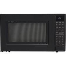 "25"" 1.5 cu.ft. Countertop Microwave"